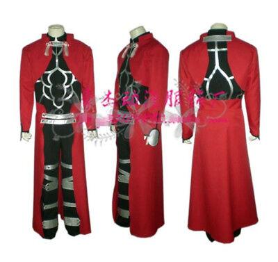 Fate/Stay night Unlimited Blade Works Archer Cosplay Costume Free - Fate Stay Night Archer Cosplay Kostüm