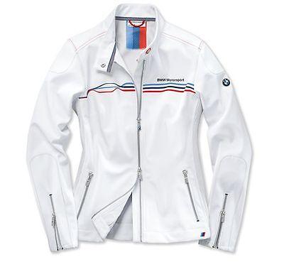 Original BMW Motorsport Damen Softshelljacke Gr.M **NEU OVP**