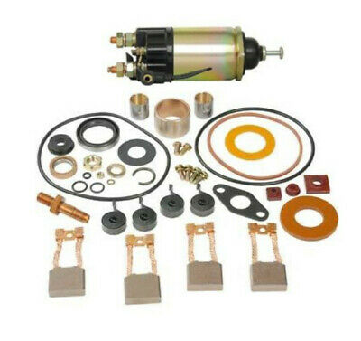 John Deere Starter Rebuild Kit 12v 4630 4440 4430 4050 4240 7700 7720