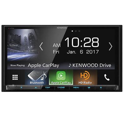 Refurbished:Kenwood eXcelon DDX9904S Multimedia Receiver