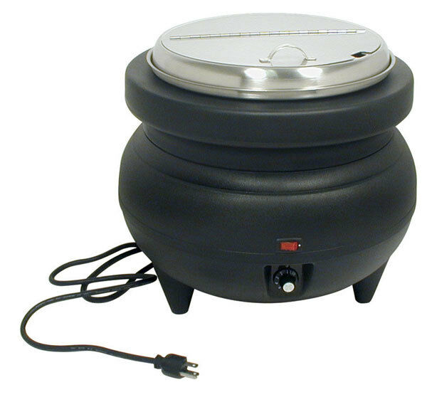 Adcraft SK-500W, 11.4-Quart Premium Soup Kettle