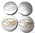 Wheel Center Caps for Subaru Legacy