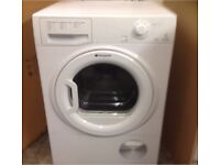 Hotpoint TCFM70C 7kg Condenser Tumble Dryer 1 YEAR GUARANTEE FREE DEL N FIT