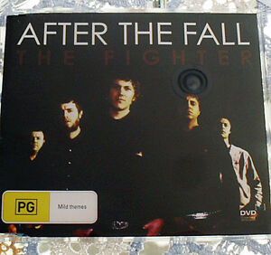 Aust Rock - After The Fall - The Fighter - CD + DVD 2005 JG1 Blacktown Area Preview