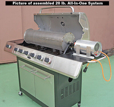 Апараты для обжаривания USA Made 20