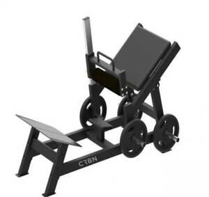 Hip Thrust Machine