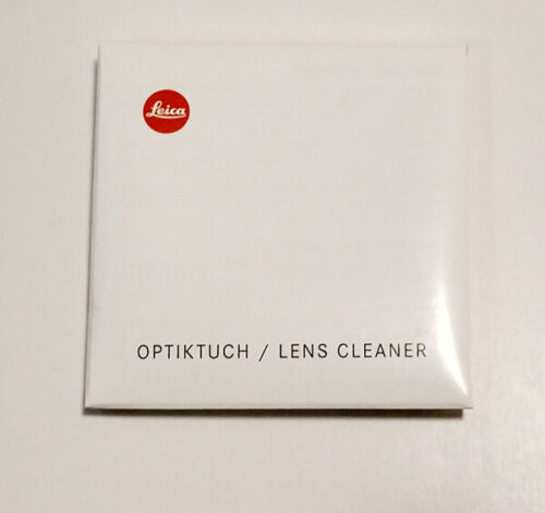 Leica Microfiber Cleaning cloth 972-197