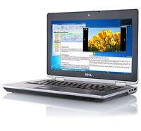 DELL  E6430 3RD GEN CI5 2.70 GHZ 4GB 320GO DVDRW WIFI win7 299$