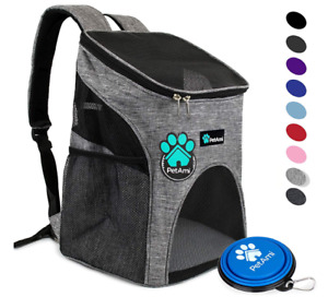 PetAmi Dog Carrier/Backpack