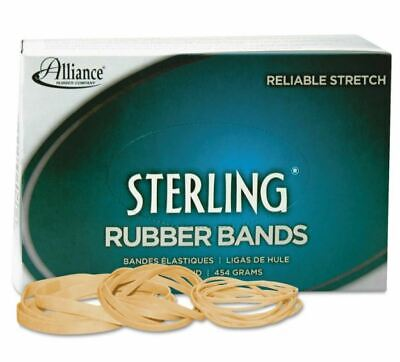 Sterling Rubber Bands Size 32 0.03 Gauge Crepe 1 Lb Box 950box 24325