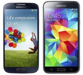 Samsung galaxy s4 16gb sim free brand new boxed