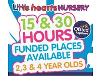 FREE CHILDCARE OFSTED OUTSTANDING CHILDCARE (Bradford Area)