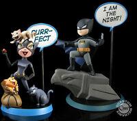 DC Comics Batman Q-POP Figure available in store