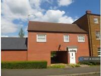 2 bedroom flat in Hanwell Fields, Banbury, OX16 (2 bed)