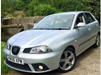 Seat Ibiza 1.9 TDi 100Ps (Dab Edition)**Diesel**Only 85,658 Miles!***