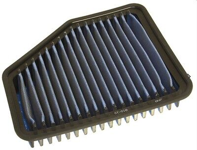 BLITZ DROP IN AIR FILTER Type LM for LEXUS GS450h ST-51B 59569