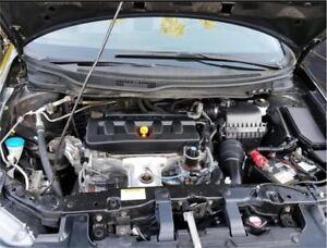 Honda Civic se