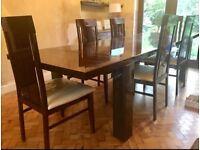 Designer Italian Dining Table