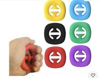 Snapperz Sensory Fidget Toy Fidget Item ADHD Toy Stress Reliever +FREE GIFT!