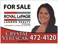 Working with Buyers AND Sellers ....Call me today!