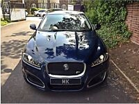 Jaguar XF (XFR replica) for sale V6 Twin Turbo Diesel (NO TIMEWASTERS PLEASE)