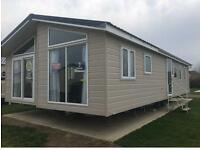 Static Caravan Nr Clacton-On-Sea Essex 0 Bedrooms 2 Berth Delta Canterbury 2016