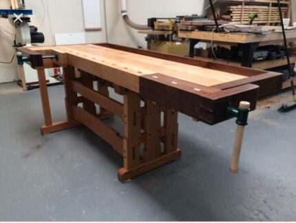 Wanted: Looking for a solid work bench