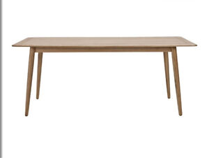 FREEDOM FURNITURE LARSSON DINNING TABLE Sefton Bankstown Area Preview