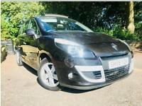 2009 Renault Scenic 1.5 dCi Dynamique MPV 5dr Diesel Manual (134 g/km, 106