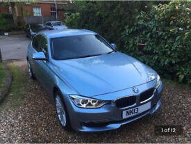 BMW 3 series 320d Luxury (s/s) 4dr Automatic *High Spec* BMWFSH