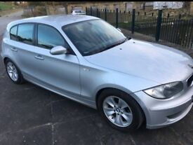 BMW 1 Series 1.6 116i ES 5dr SERVICE HISTORY DRIVES SUPER