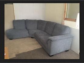 IKEA corner sofa - TIDAFORS