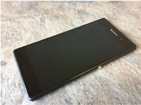 Sony Xperia Z3 Unlocked Black 16GB