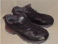 North Face Walking boots / shoes Men's 7.5