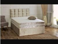 King Size Bed £250