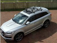 AUDI Q7 SCARCE V8 4.2 TDI S-LINE PANORAMIC ROOF LOW MILES MAY PX