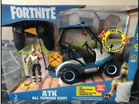 Fortnite ATK all terrain remote control kart