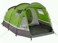 Hi-gear enigma 5 tent