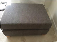 New DFS large footstool