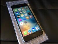 iPhone 6 - 16GB - Locked to O2
