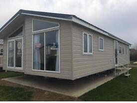 Luxury Lodge Lowestoft Suffolk 2 Bedrooms 4 Berth Delta Canterbury 2017