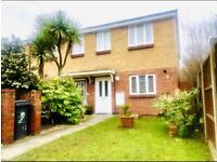 3 BED HOUSE LONDON TO - NORTH YORKSHIRE or LEEDS