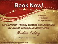 Holiday Entertainer!!!