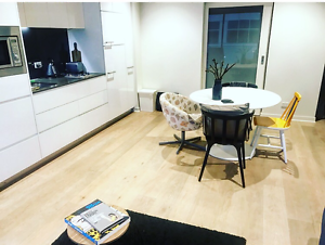 A Single bed in 2 bed room available! Brand new apt,rooftop pool, Melbourne CBD Melbourne City Preview