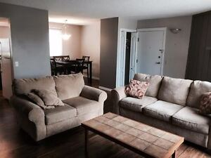 Large furnished 3 bedroom Condo across fr Foothills Hospital