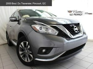 2015 Nissan Murano SV,AWD,TOIT OUVRANT PANORAMIQUE