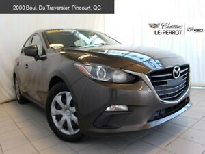 2014 Mazda 3 GX-SKY, NOUVELLE ARRIVAGE!!