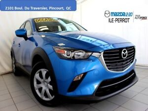 2017 Mazda CX-3 GX AUTO A/C BLUETOOTH USB