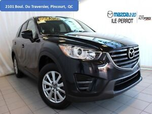 2016 Mazda CX-5 GX AUTO A/C BLUETOOTH USB