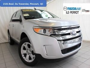 2012 Ford Edge SEL AWD BLUETOOTH A/C AUTO USB